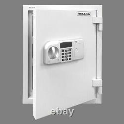 Hollon HS-530WD 2 Hr Rated Boltable Fire Safe with Combo Lock