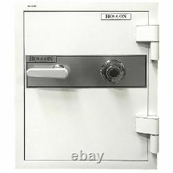Hollon HS-610D 2 Hr Rated Boltable Fire Safe with Combo Lock