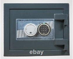 Hollon PM 0.9 Cu Ft TL-15 Rated Fireproof Safe PM-1014