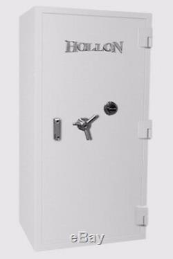 Hollon Pm-5826c Tl-15 Ul High Security 2 Hour Fire Burglary Safe Dial Lock