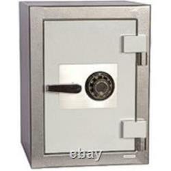 Hollon Safe B2015C 2.6 CuFt B Rate Cash Box Dial Lock
