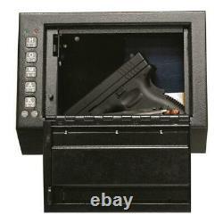 Homak Electronic Locking Quick-access Gun Safe