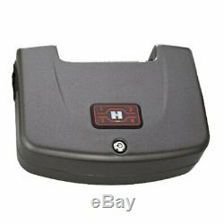 Hornady 98185 RAPiD Safe Wall Lock with RFID Touch Free Entry