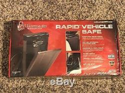 Hornady 98210 Rapid Vehicle RFID Safe