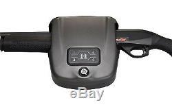 Hornady Heavy Duty Tamper Proof Rapid Safe Shotgun Wall Lock withRFID Key 98180