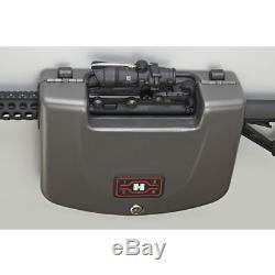 Hornady RAPiD Rifle Safe 98185 Wall Lock Keypad/RFID Gun Safe