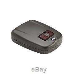 Hornady Rapid Firearm Safe 2600KP LG RFiD Matte Black 98177