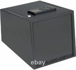 Hornady Security Two-Gun Keypad Vault 2 Gun Safe Programmable Keypad 95430