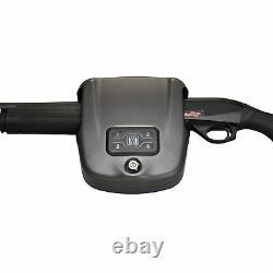 Hornady Shotgun Rapid Security Wall Lock Rfid Technology Wrist Band 98180 Safe