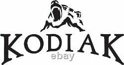 Kodiak K5933EX Gun Safe by Rhino Metals, 28 Long Guns & 6 Handguns, 550 lbs, 60
