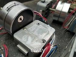 LOT OF 8 LG LA Gard Combo Combination Safe Vault Deadbolt Locks 3332