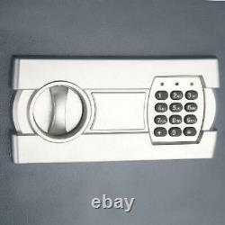 Large Fire Home Office Sentry Safe Electronic Lock Box Fireproof Steel Security
