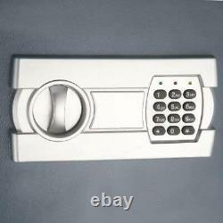 Large Fire Home Sentry Safe Electronic Lock Box Security Steel Fireproof P7803