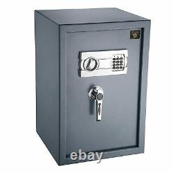 Large Home Office Sentry Safe Electronic Lock Box Security Steel