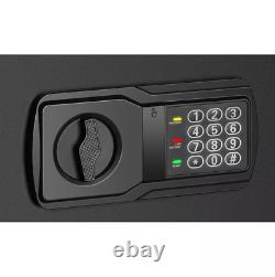 Large Personal Digital Safe with Electronic Lock