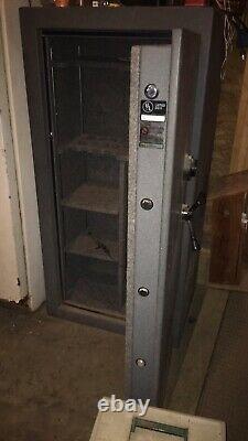 Liberty gun safe