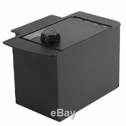 Locker Down Console Safe with 4 Digit Combo, 2005-2015 Toyota Tacoma