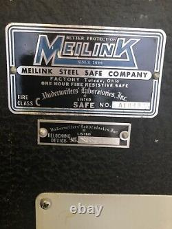 MEILINK LARGE Gun / FIRE SAFE 50X25X2121 DIGITAL LOCK COMMERCIAL Home