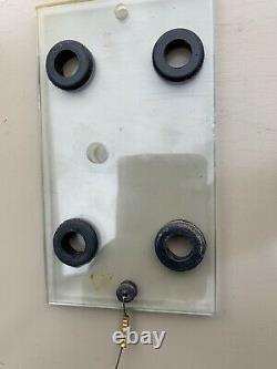 Manifoil Combination Lock, Mk IV Manifoil Lock, Combination Lock
