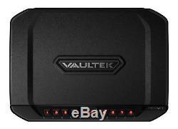 Manufacturer Refurbished VAULTEK PRO VT Full-Size Handgun Smart Safe