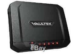 Manufacturer Refurbished Vaultek VT10i Portable Biometric Safe