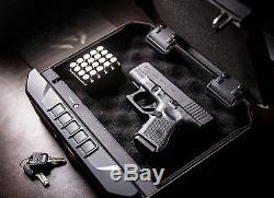 Manufacturer Refurbished Vaultek VT20 Handgun / Pistol Smart Safe