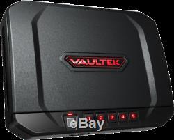 Manufacturer Refurbished Vaultek VT20i Biometric Handgun / Pistol Smart Safe