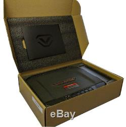 Manufacturer Refurbished Vaultek VT20i-CM Biometric Handgun / Pistol Smart Safe