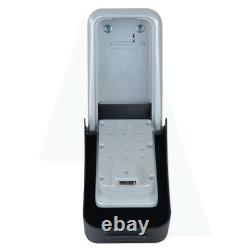Master Lock 5426EURD High Security Outdoor XL Wall Key Safe Sold Secure Approved