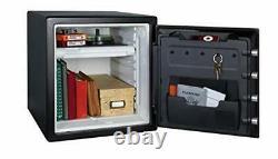Master Lock Fireproof Safe 33,6L Fire & Water Resistant XLarge Digital