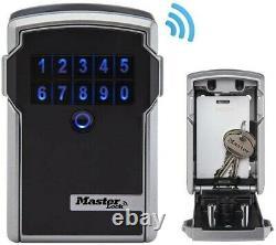 Master Lock Professional Wall Mounted Combination/Bluetooth Key Safe 5441EURENT