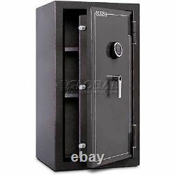 Mesa Safe Burglary & Fire Safe Cabinet 2 Hr Fire Rating Digital Lock 22W x 22D