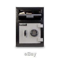 Mesa Safe Co. 20.25 Commercial Depository Safe