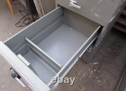 Mosler 5-drawer Multi-lock Combination File/safe