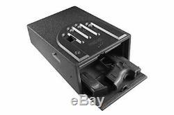 NEW IN BOX GunVault Minivault Biometric Biometric Pistol Safe GVB1000