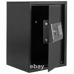 New Large Digital Safe Box Fireproof Waterproof Security Keypad Lock Home Office