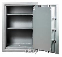 PM-2819C Hollon UL listed TL-15 High Security Burglary Safe 2hr Fire Dial Lock