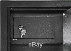 Paragon 7501 Lock & Safe Electronic 5 Gun Rifle Safe Brand New in Box