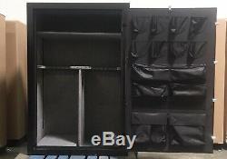 SCOUT YS5939 40 long gun fireproof safe electronic lock withbackup key