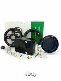 S&G 2937-200 Group-1 Manipulation Resistant Combination Dial Safe Lock kit