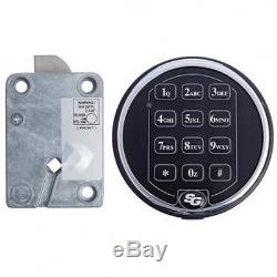 S & G Electronic Combination Lock -Combo, Gun Safe-1006108