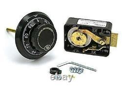 S&G Model 6730 100 Mechanical Safe Lock Kit FREE SHIPPING