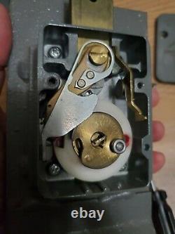 S&G -Sargent and Greenleaf 8500 Mechanical Combination Safe Dial & Lock Kit 687