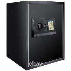 Safe Box Large Size Lock Box With Home Keypad Safe Safety Boxes Protect Money