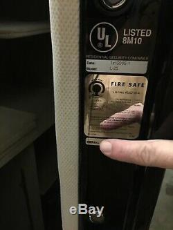 Safe Liberty Safes Lincoln Model 25 Gun Safe Fire Security Luxury Vault