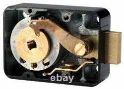 Sargent & Greenleaf 3 Wheel Combination Lock Safe Vault FREE AUS POST