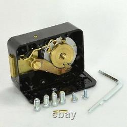 Sargent & Greenleaf S&G 6730-101 Dial Lock Kit for Gum Or Jewelry Safe Complete