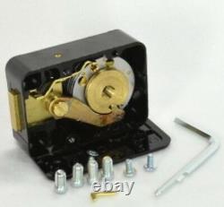 Sargent & Greenleaf S&G 6730-112 Dial With Keys Spy-proof Safe Lock