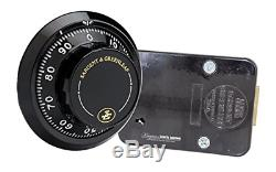 Sargent and Greenleaf 6730-100 Safe Lock Kit