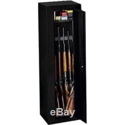 Security Cabinet Rifle Stack-On Sentinel 10 Gun Shotgun Storage Locker Safe New